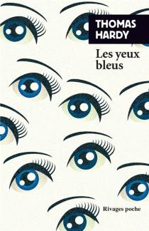Les yeux bleus - ThomasHardy