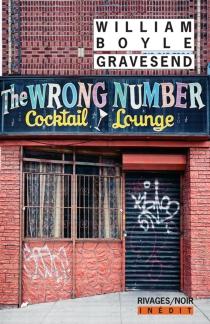 Gravesend - WilliamBoyle