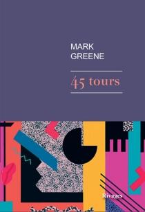 45 tours - MarkGreene