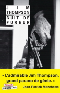 Nuit de fureur - Jim Thompson