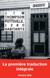 Pottsville, 1.280 habitants - Jim Thompson