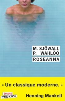Roseanna : le roman d'un crime - MajSjöwall