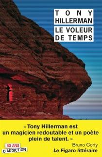 Le voleur de temps - TonyHillerman