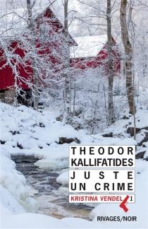 Kristina Vendel - TheodorKallifatides