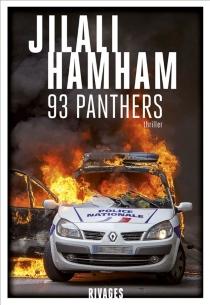 93 Panthers - JilaliHamham