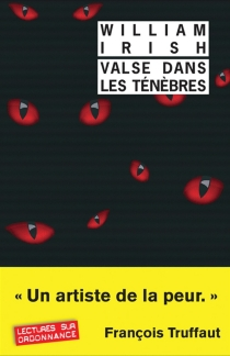 Valse dans les ténèbres - William Irish