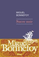 Sucre noir - MiguelBonnefoy