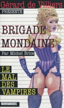 Le mal des vampires - MichelBrice