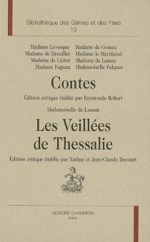 Le retour du conte de fées, 1715-1775 : 2e partie, les conteuses du XVIIIe siècle -