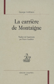 La carrière de Montaigne - GeorgeHoffmann