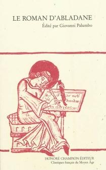 Le roman d'Abladane -