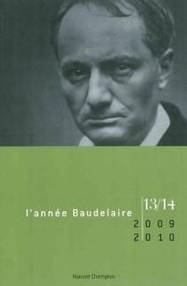 Année Baudelaire (L'), n° 13-14 -