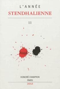 Stendhal, théâtre : actes du colloque du 11 au 13 juin 2009, université Paris-III -