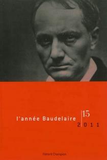 Année Baudelaire (L'), n° 15 -