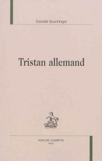 Tristan allemand - DanielleBuschinger