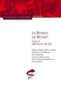 Le roman de Renart -