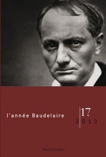Année Baudelaire (L'), n° 17 -