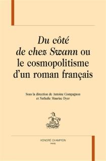 Du côté de chez Swann ou Le cosmopolitisme d'un roman français -