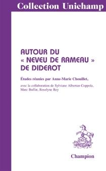 Autour du Neveu de Rameau de Diderot -