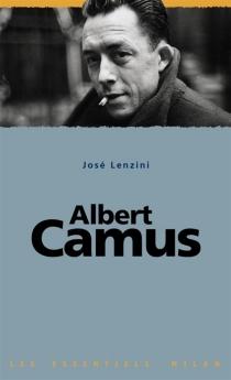 Albert Camus - JoséLenzini