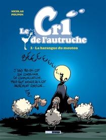 Le cri de l'autruche - NicolasPoupon
