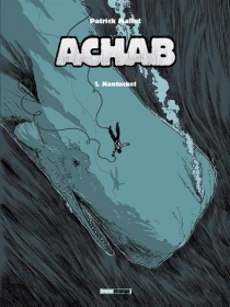 Achab - PatrickMallet