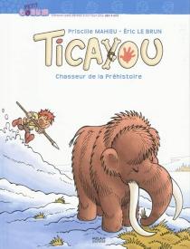 Ticayou - ÉricLe Brun