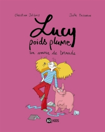Lucy poids plume - ChristianJolibois