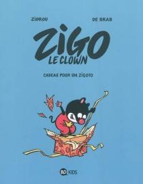 Zigo le clown - De Brab
