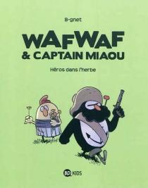WafWaf et Captain Miaou - B-Gnet