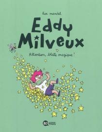 Eddy Milveux - LisaMandel