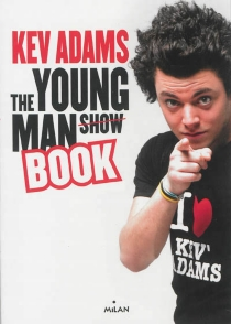The young man show book - Kev Adams