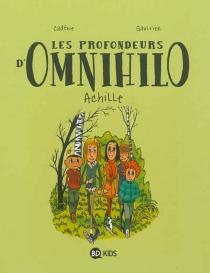 Les profondeurs d'Omnihilo - ThomasCadène