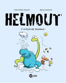 Helmout - Christophe Amalric
