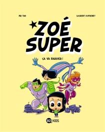 Zoé Super - LaurentDufreney