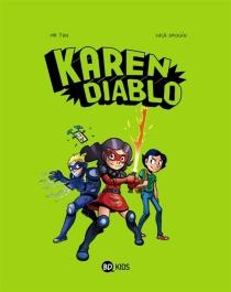 Karen Diablo - PaulDrouin