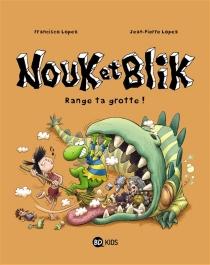 Nouk et Blik - FranciscoLopez