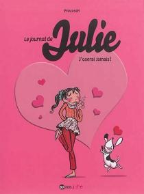 Le journal de Julie - Princess H.