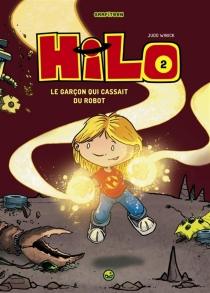 Hilo - JuddWinick