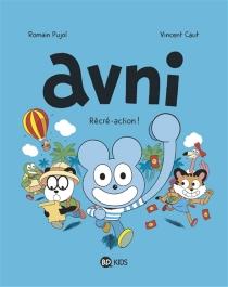 Avni - VincentCaut