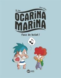 Ocarina Marina - Mr Tan