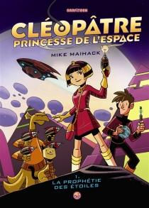 Cléopâtre princesse de l'espace - MikeMaihack