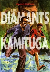 Les diamants de Kamituga - SéraphinKajibwami