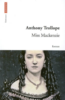 Miss Mackenzie - AnthonyTrollope