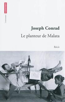 Le planteur de Malata : récit - JosephConrad