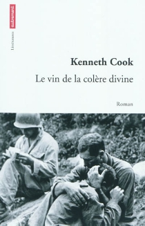 Le vin de la colère divine - KennethCook