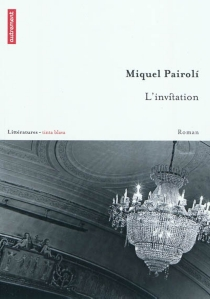 L'invitation - Miquel Pairoli