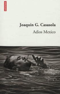 Adios Mexico - JoaquinGuerrero Casasola