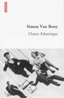 Outre-Atlantique - SimonVan Booy