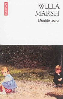 Double secret - Willa Marsh